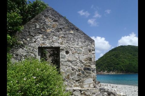 Whispering Cay